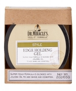 Dr. Miracle's Style Edge Holding Gel 2 oz