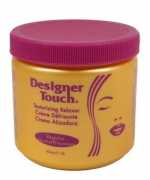 Designer Touch Texturizing Relaxer Regular (Normal) 16 oz