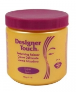 Designer Touch Texturizing Relaxer Regular (Super) 16 oz