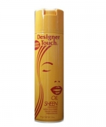 Designer Touch Oil Sheen Spray 11.5 oz