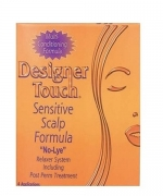 Designer Touch Sensitive Scalp Relaxer Kit 4 App