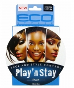ECO Styler Play 'n Stay Pure Edge and Style Control 3 oz