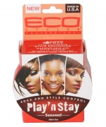 ECO Styler Play 'n Stay Seaweed Edge and Style Control 3 oz