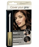 Cover Your Gray for Women Root Touch Up, Black, 0.25 oz