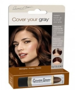 Cover Your Gray For Women Touch Up Stick, Mahogany, 0.15 oz
