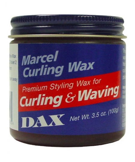 Dax Marcel Curling Wax 3.5 oz