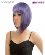 New Born Free Full Wig - CTP67 CUTIE PREMIUM   Synthetic Full Wig