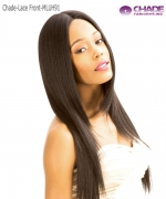 New Born Free Lace Front Wig - MLUH91 MAGIC LACE U-SHAPE  Human Blend Lace Front Wig