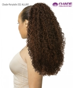 New Born Free Hair Piece - 352 ALLURE D/S Synthetic Hair Piece