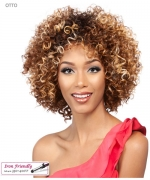 It's a wig Synthetic Futura Full Wig - OTTO