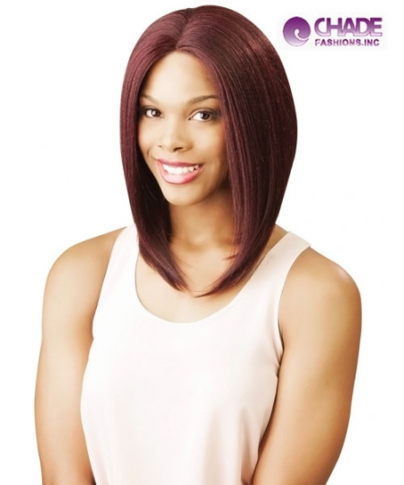 New Born Free Lace Front Wig - MLU01 Magic Lace U-Shape Wig 01 Synthetic Lace Front Wig