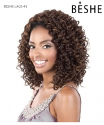 Beshe  Synthetic Lace Front Wig - LACE-45