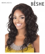 Beshe  Synthetic Lace Front Wig - LACE-51