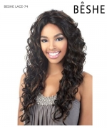 Beshe  Synthetic Lace Front Wig - LACE-74