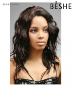 Beshe  Synthetic Lace Front Wig - LS-SAJA