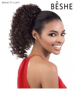 Beshe  Synthetic Ponytail - PT-112HT