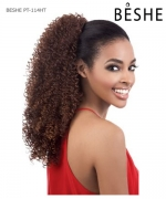 Beshe  Synthetic Ponytail - PT-114HT