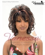 Vanessa Full Wig ISHA - Synthetic FASHION Full Wig