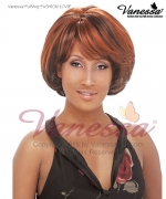 Vanessa Full Wig LOVIE - Synthetic FASHION Full Wig