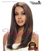 Vanessa Lace Front Wig TCHB OJEX - Human Hair Blend  Lace Front Wig