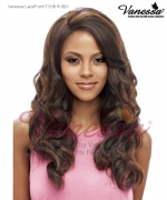 Vanessa Lace Front Wig TCHB RUBIX - Human Hair Blend  Lace Front Wig