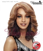 Vanessa Lace Front Wig TOPS C-SIDE FALCON   - Synthetic  Lace Front Wig