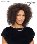 Care Free Full Wig - TANAY  Synthetic Full Wig