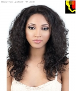 Motown Tress Lace Front Wig HBR-L.FAYE - Remi Human Hair UNPROCESSED HAIR Lace Front Wig