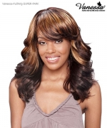 Vanessa Fifth Avenue Collection Futura Full Wig - SUPER PARK