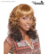 Vanessa Fifth Avenue Collection Wigs Half Wig - LA MONTY