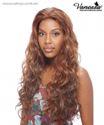 Vanessa Fifth Avenue Collection Futura Half Wig - LAS MILANA