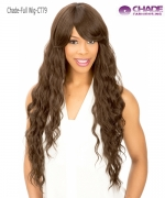 New Born Free Full Wig - CT79 CUTIE 79