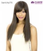 New Born Free Full Wig - CTT93 CUTIE TOO 93