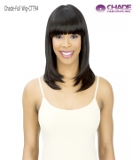 New Born Free Full Wig - CTT94 CUTIE TOO 94