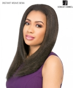 Sensationnel  Synthetic Weave Extention - INSTANT WEAVE - BENA