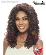 Vanessa Smart Wig SMART TUNELA  - Synthetic  Smart Wig