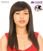 New Born Free Full Wig - CUTIE TOO 103   Synthetic Full Wig