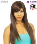 New Born Free Full Wig - CUTIE TOO 104  Synthetic Full Wig