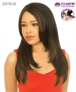 New Born Free Full Wig - CUTIE TOO 105  Synthetic Full Wig