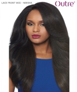 Outre LACE FRONT WIG - NEESHA  Synthetic Lace Front Wig