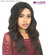 New Born Free Lace Front Wig - MLF52 MAGIC LACE FRONTAL WIG 52 Synthetic Lace Front Wig