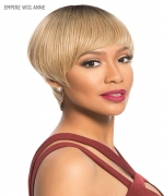 Sensationnel Celebrity Series Remi Human Hair Full Wig - EMPIRE ANNE