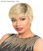 Sensationnel  Synthetic Full Wig - INSTANT FASHION WIG -STAR