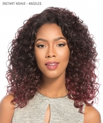 Sensationnel  Synthetic Half Wig - INSTANT WEAVE - ANGELES