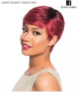 Sensationnel  Human Hair Full Wig - EMPIRE CELEBRITY SERIES WIG - CAREY
