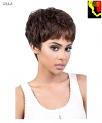 Motown Tress  Synthetic  Full Wig - CILLA