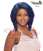 Vanessa Full Wig SEVIN - Synthetic SUPER VC  Full Wig