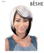 Beshe  Synthetic Full Wig - MATTI