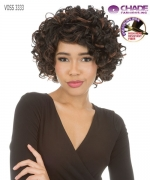 New Born Free -  3333  VOSS  Synthetic Full Wig