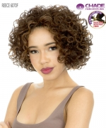 New Born Free Synthetic Half Wig -  6070F REECE